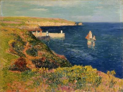 Port-Eudy, Ile-De-Groix