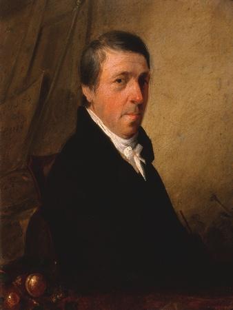 Portrait of George Gray, C.1815-19