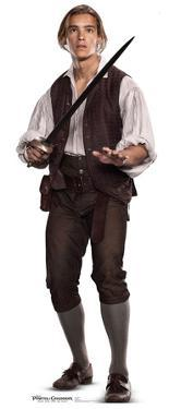 Henry - Pirates of the Caribbean 5