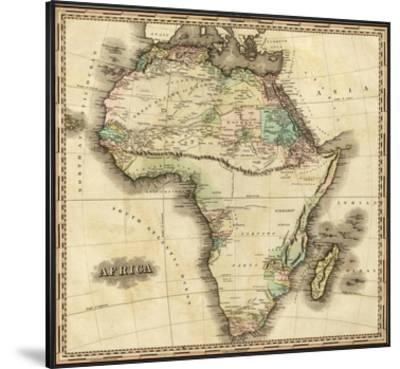 Africa, c.1823 by Henry S. Tanner