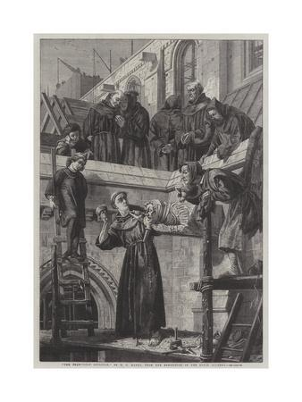 The Franciscan Sculptor