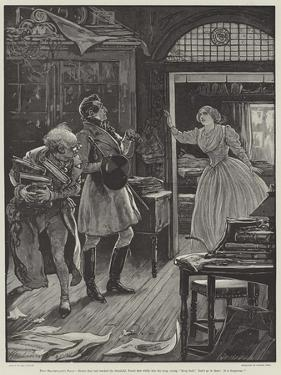Beau Braithwaite's Folly by Henry Stephen Ludlow