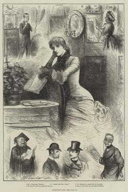Valentine's Day by Henry Stephen Ludlow