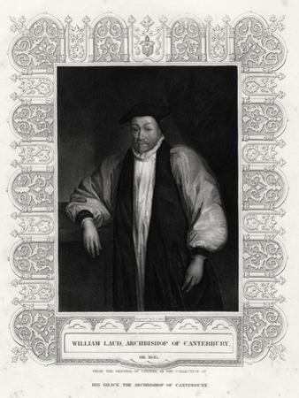 William Laud, Archbishop of Canterbury, 19th Century