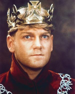 Henry V, Kenneth Branagh, 1989