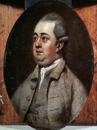 Edward Gibbon, 1773