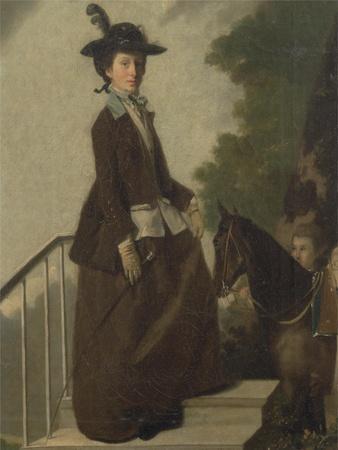Mrs. Edward Bridgeman