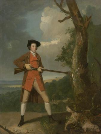 Robert Rayner Shooting, C.1770