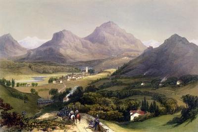 Hernani, 1838
