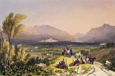 Plains of Vittoria, 1838