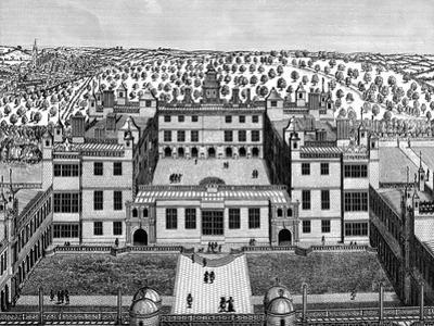 Audley End House, Saffron Walden, Essex, 1688