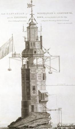 Edystone Lighthouse