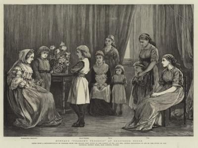 Bunyan's Pilgrim's Progress at Grosvenor House