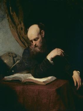Archimedes by Henry Wyatt