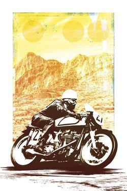 Motorbike by Hens Teeth
