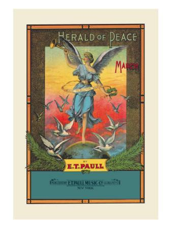 Herald of Peace: March