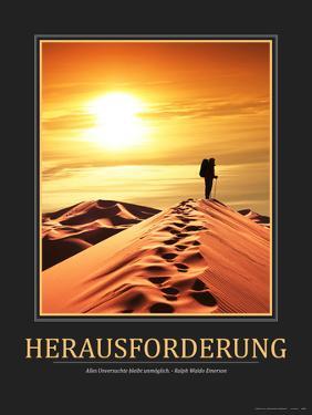 Herausforderung (German Translation)