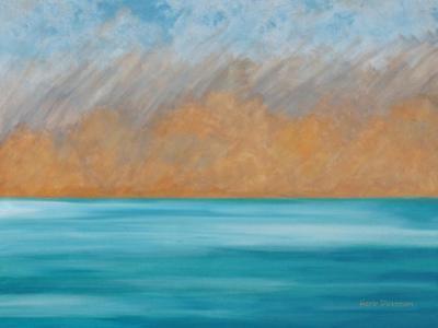 Aloha by Herb Dickinson