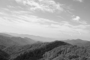 Great Smoky Mountains by Herb Dickinson