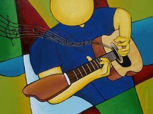 Mystic Strings by Herb Dickinson