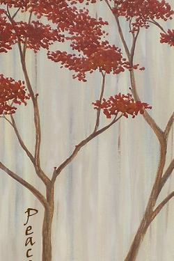 Spring Blooms IIb by Herb Dickinson
