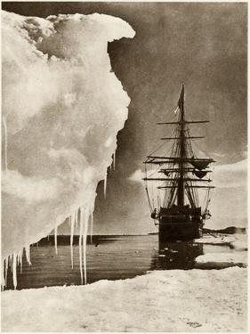 The Terra Nova Expedition by Herbert G Pointing