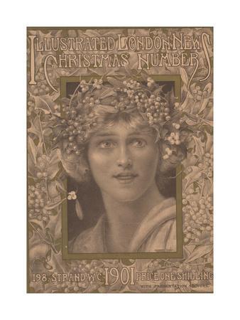 Illustrated London News, Cover Illustration, 1901
