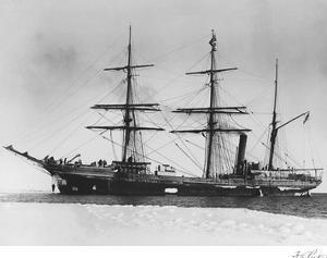 Terra Nova, 1911 by Herbert George Ponting