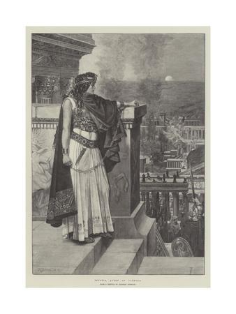 Zenobia, Queen of Palmyra