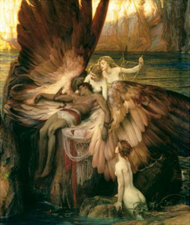 Lament for Icarus