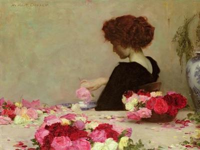 Pot Pourri, 1897 by Herbert James Draper
