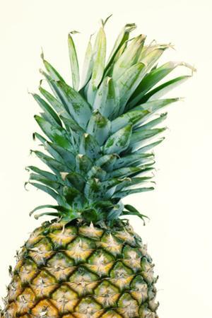 Pineapples, Detail, South-Fruit, Fruit, Collective-Fruit by Herbert Kehrer
