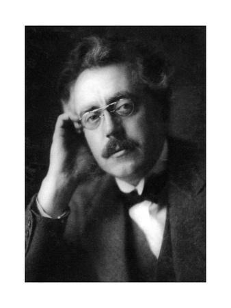 Frank Bridge, English Composer and Violist