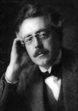 Frank Bridge, English Composer and Violist by Herbert Lambert