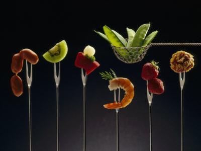 Food for Fondue by Herbert Maass