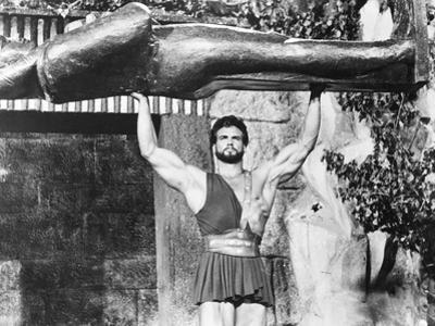 Hercules Unchained, (Aka Ercole E La Regina Di Lidia), Steve Reeves, 1959