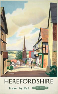 Herefordshire, c.1980