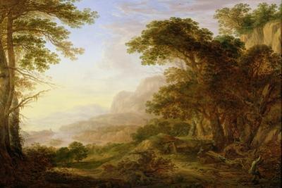 A Rhenish Landscape, 1643