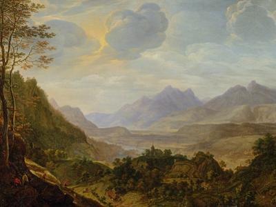 Rhenish Landscape