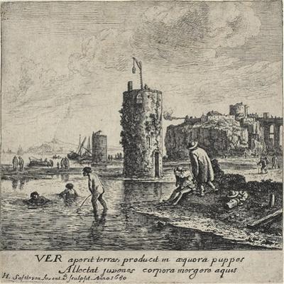 Spring, 1650
