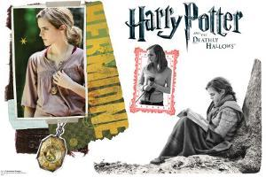 Hermione Granger - Harry Potter and the Deathly Hallows