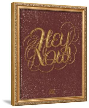 Hey Now by Hero Design