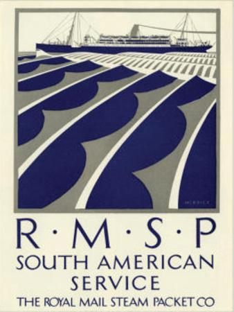 Royal Mail Steam Packet Co