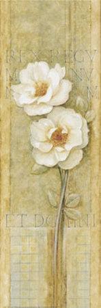 Quiet Flowers IV