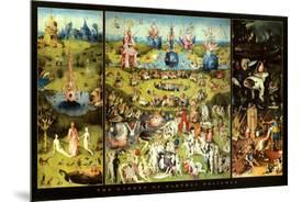 94e208ee282 Affordable The Garden of Earthly Delights (Bosch) Posters for sale ...