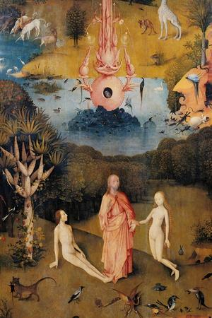 Hieronymus Bosch Posters At