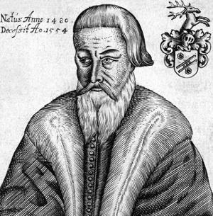 Hieronymus Schurff