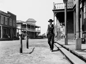High Noon, 1952