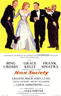 High Society, 1956
