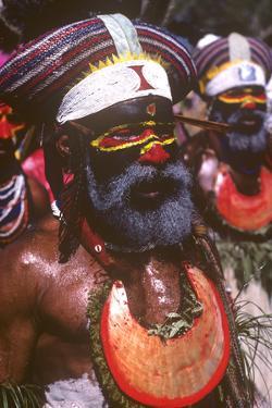 Highland Show, Goroka, Papua New Guinea